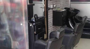 Velvet Touch Salon