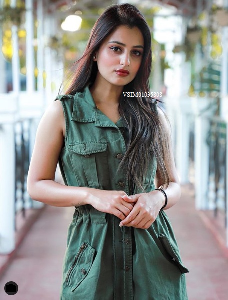 Gauri More