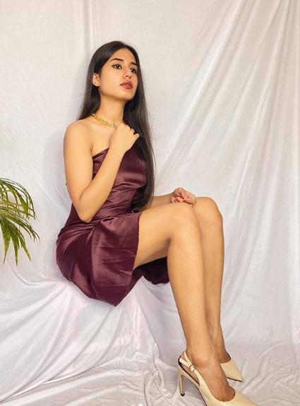 Rishina Talreja