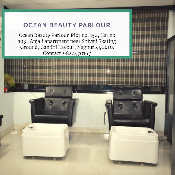 Ocean Beauty Salon