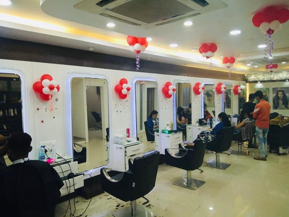 Saelac Beauty Salon