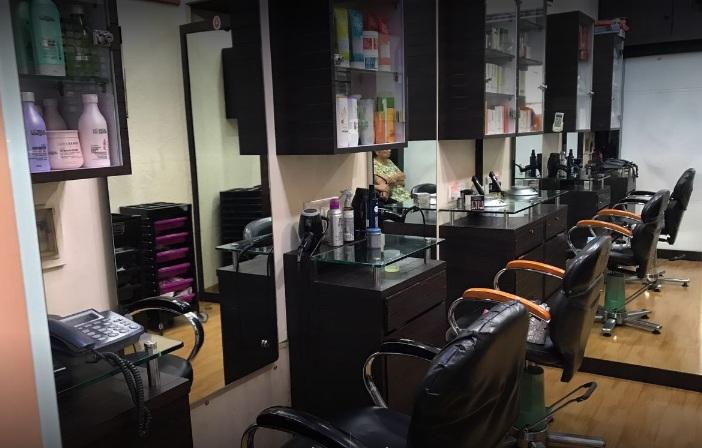Margaret Chinese Salon