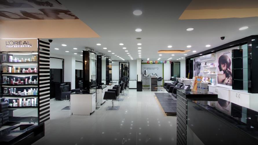 CHANGE Beauty Salon