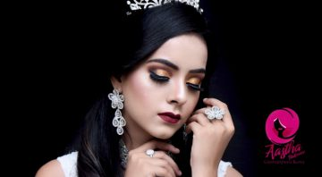 Aastha Makeover Beauty