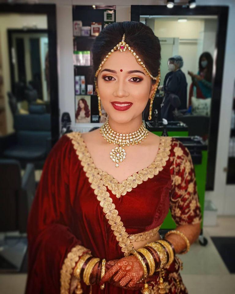 Shrangarika Beauty Salon
