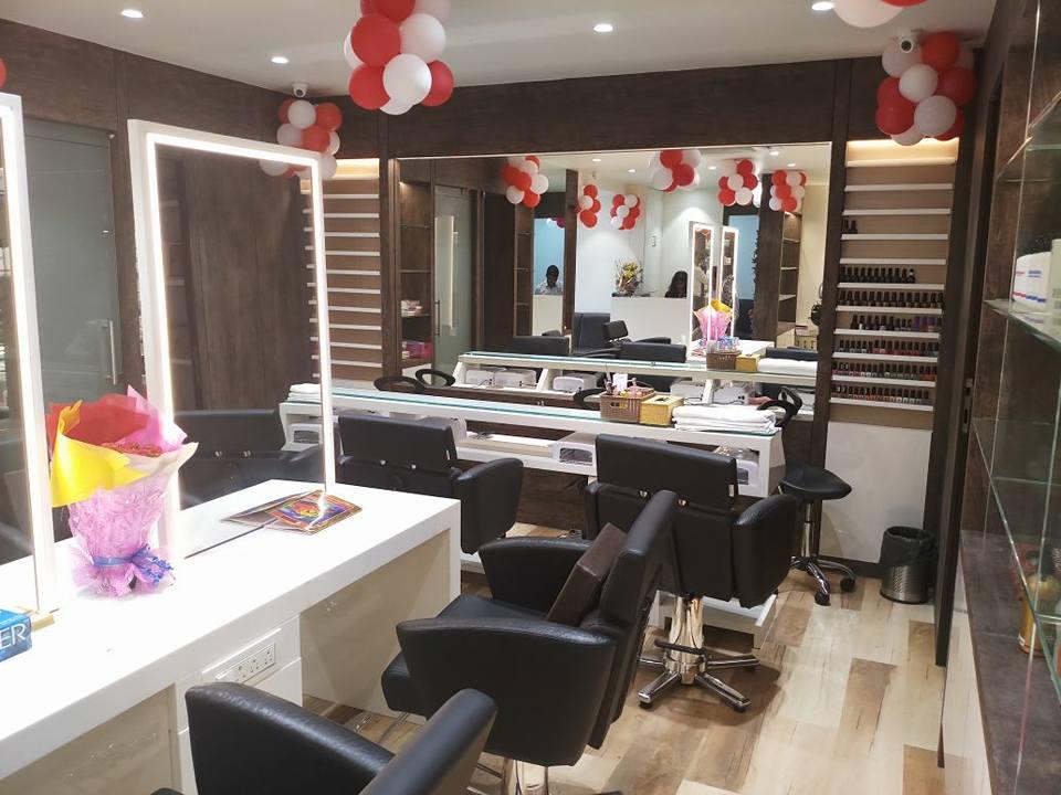 Carezza Beauty Salon