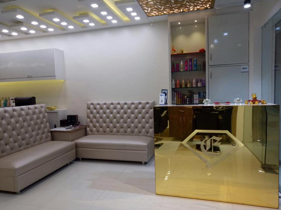 Embellish Beauty Salon