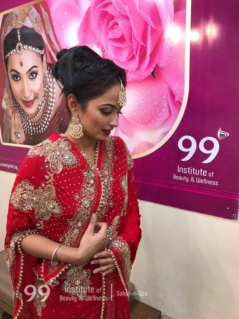 99 Beauty Salon