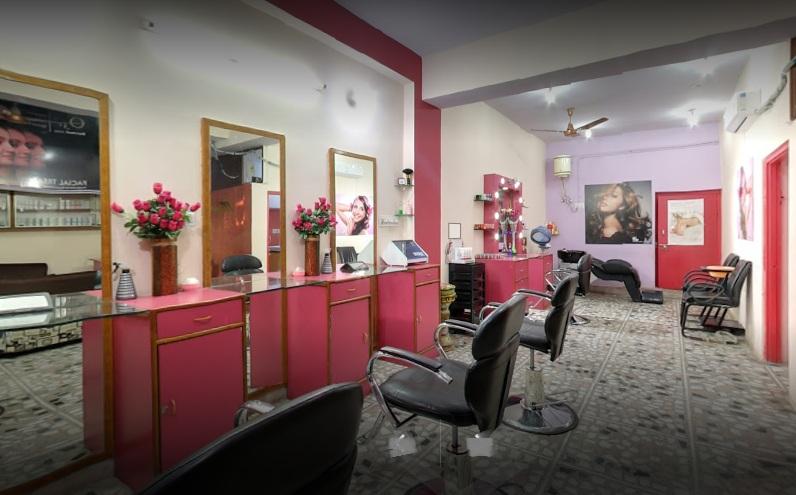 Memsaab Beauty Salon