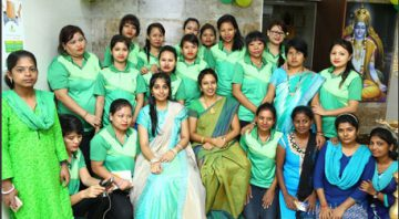 Priyanka Beauty Salon