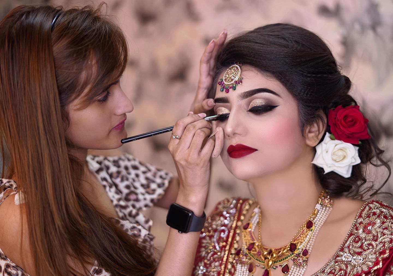 Shreya J Makeup Studio