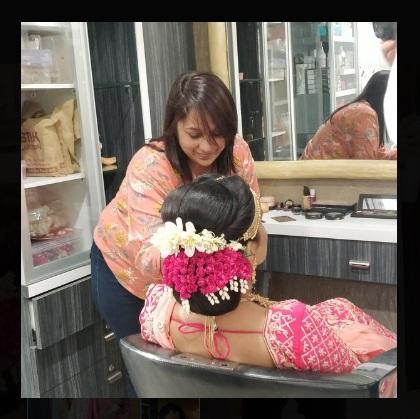 Tulips Beauty Salon