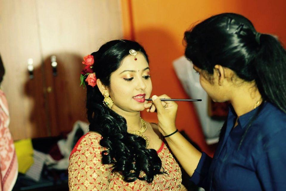Facebook Beauty Salon