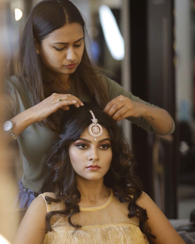 Glamazon Beauty Salon