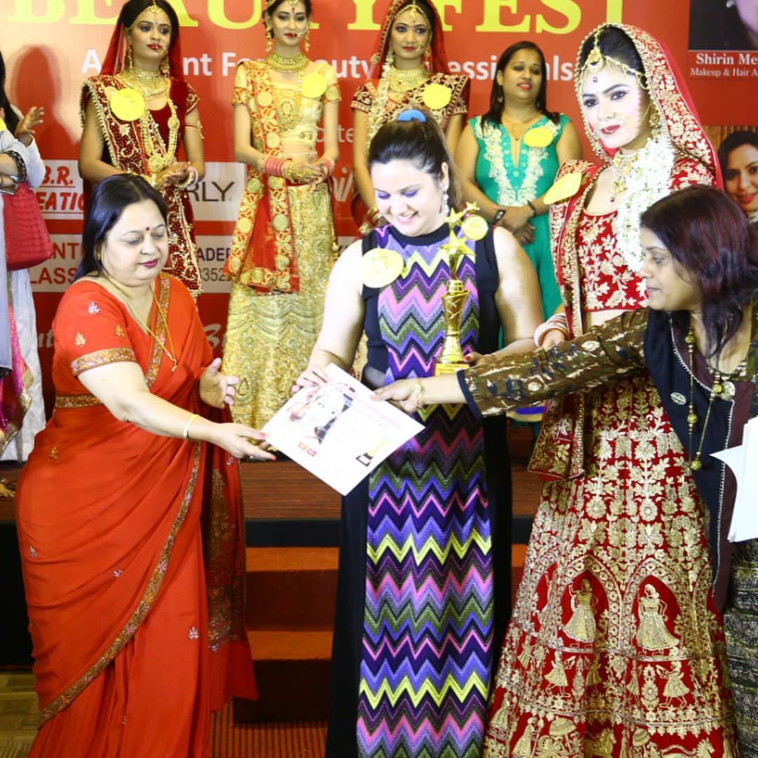 Nikky Bawa Beauty Salon