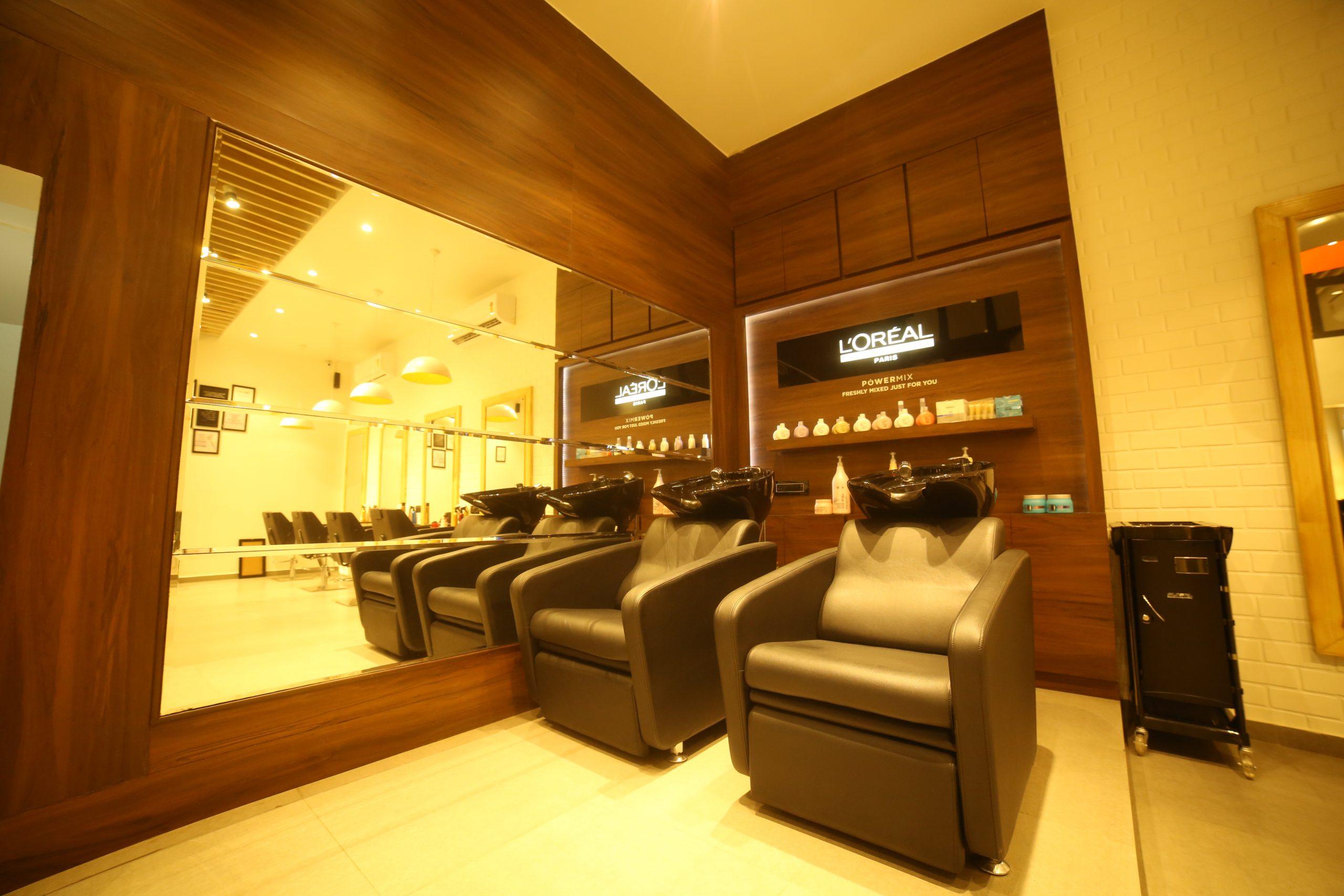 CAPELLO Beauty Salon