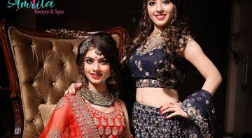 Amrita Beauty Salon