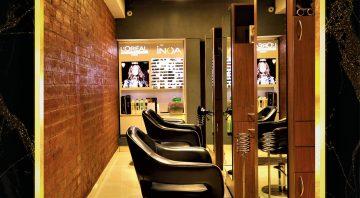 Page3 Beauty Salon