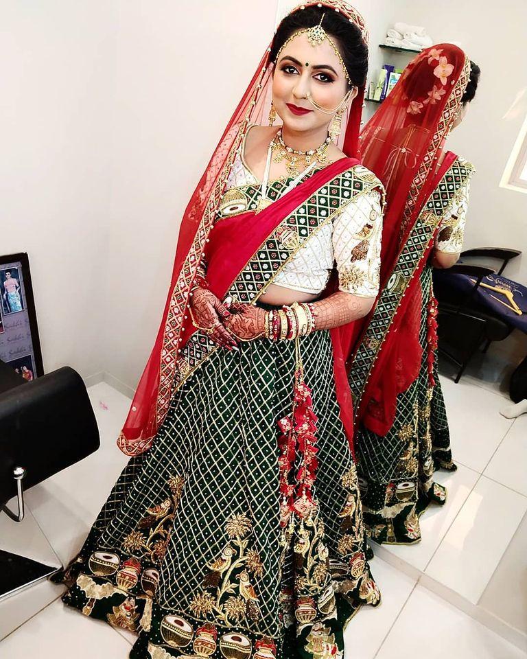 Sakshi Beauty Salon