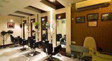 PonyUp Beauty Salon