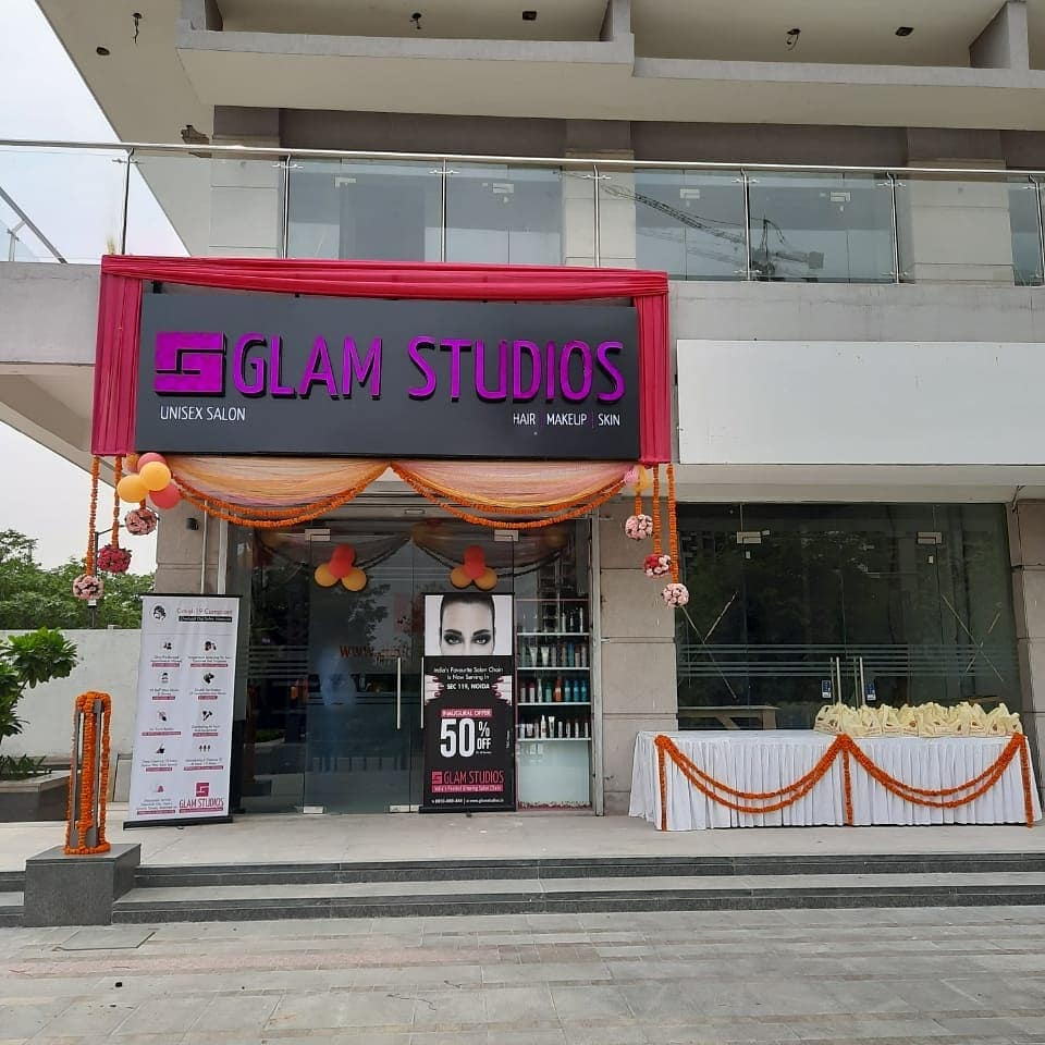 Glam Beauty Studios