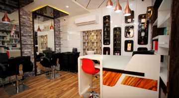 The Star Beauty Salon