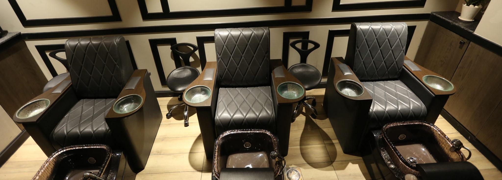 Tress Beauty Lounge