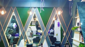 MERAKILOUS Studio Salon n Academy