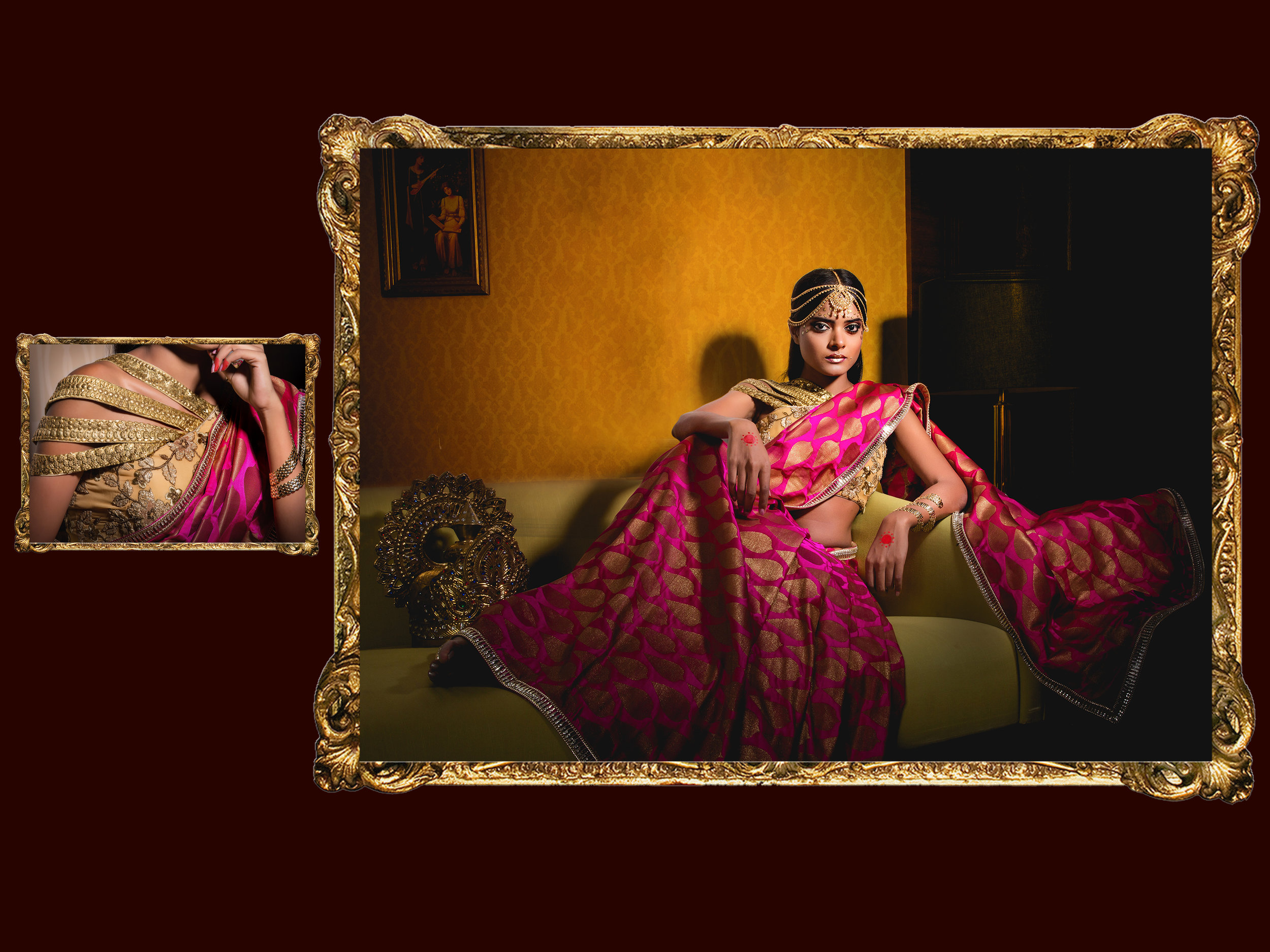 Red by Purva Pardeshi