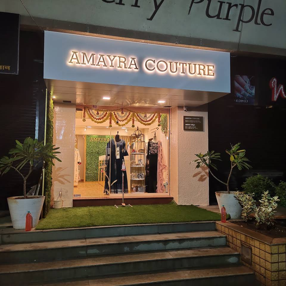 Amayra Couture