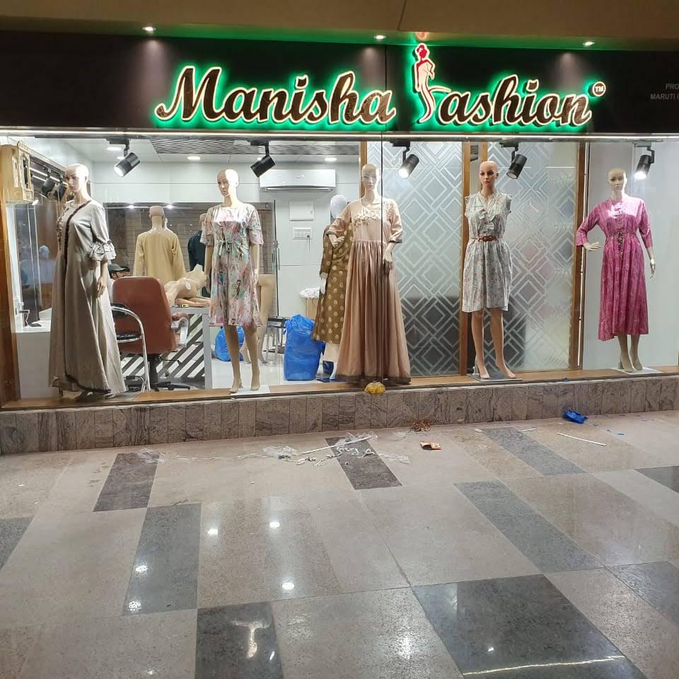 Manisha Fashion