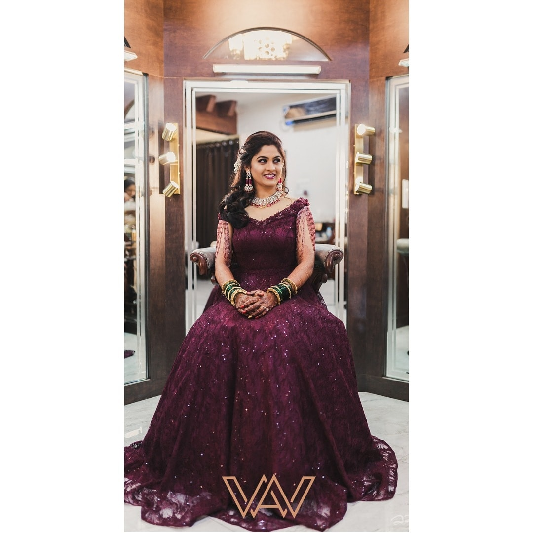 Anjali Wadhwani Couture