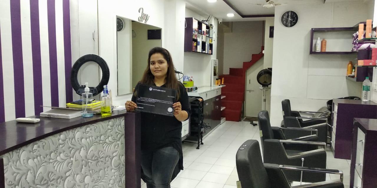 Deepika's Studio