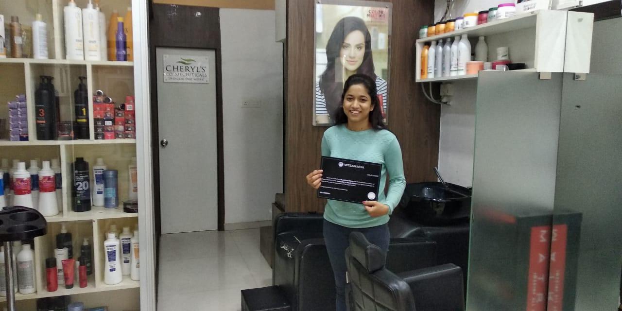 Adorn Beauty Salon