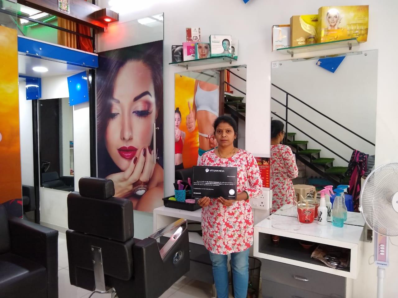 Sparkle Hair & Beauty Salon