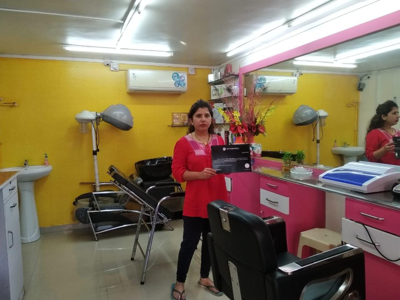 Padmashree Beauty Parlour