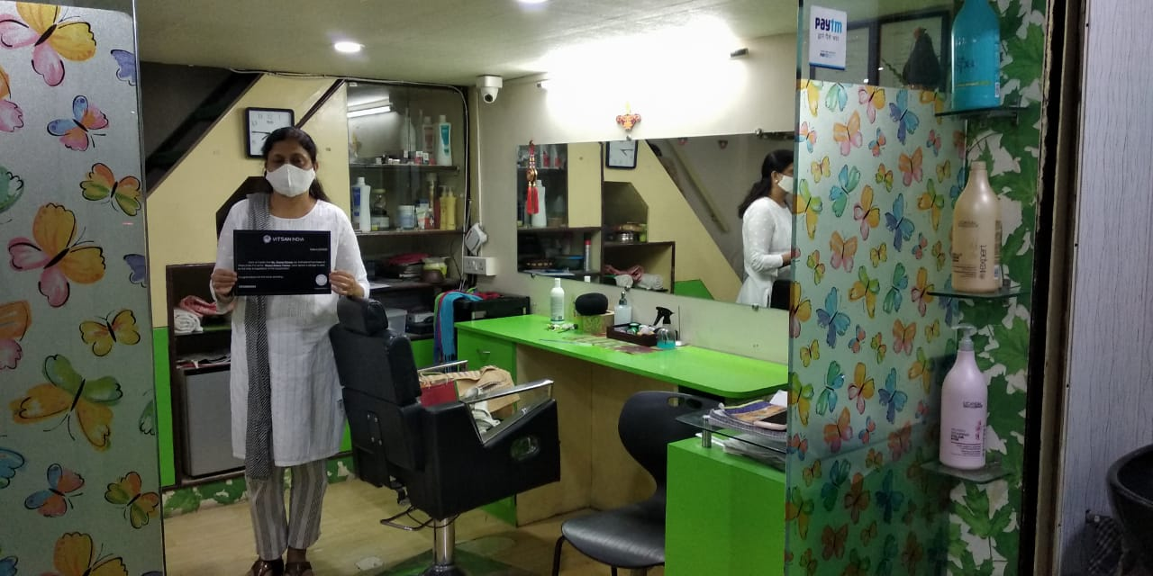 Glowry Beauty Parlour