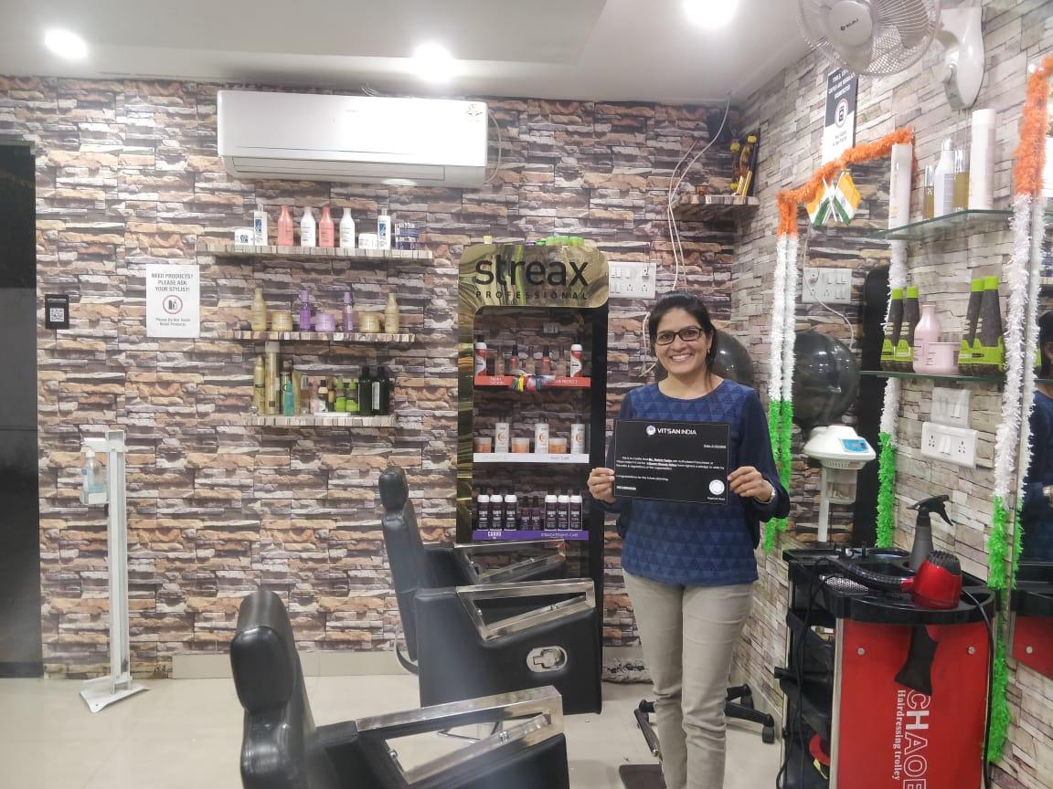 I-Queen Beauty Spa Salon