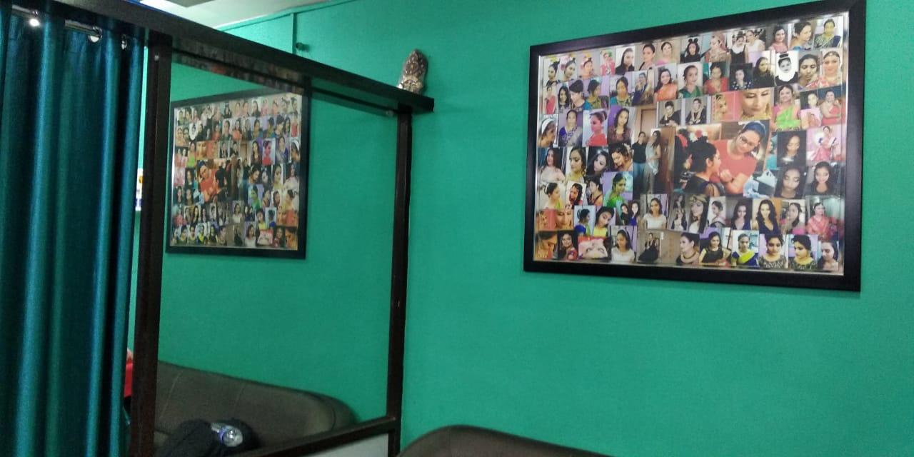 Gauri's Makeover Studio