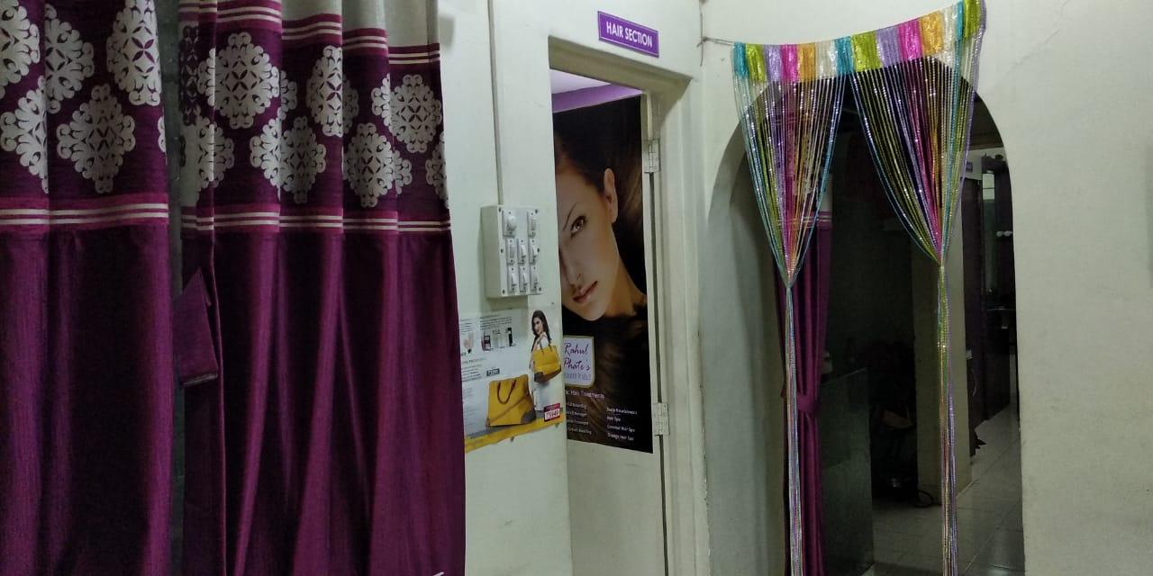 Golden Palm's Beauty Parlour
