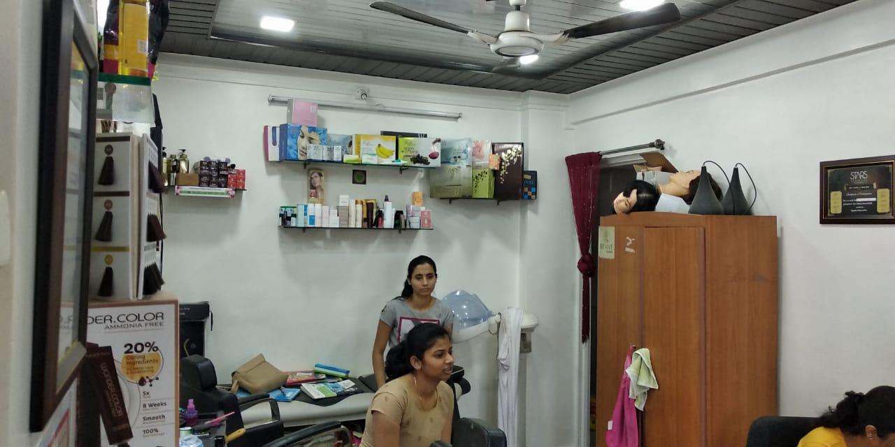 Palak Beauty Salon