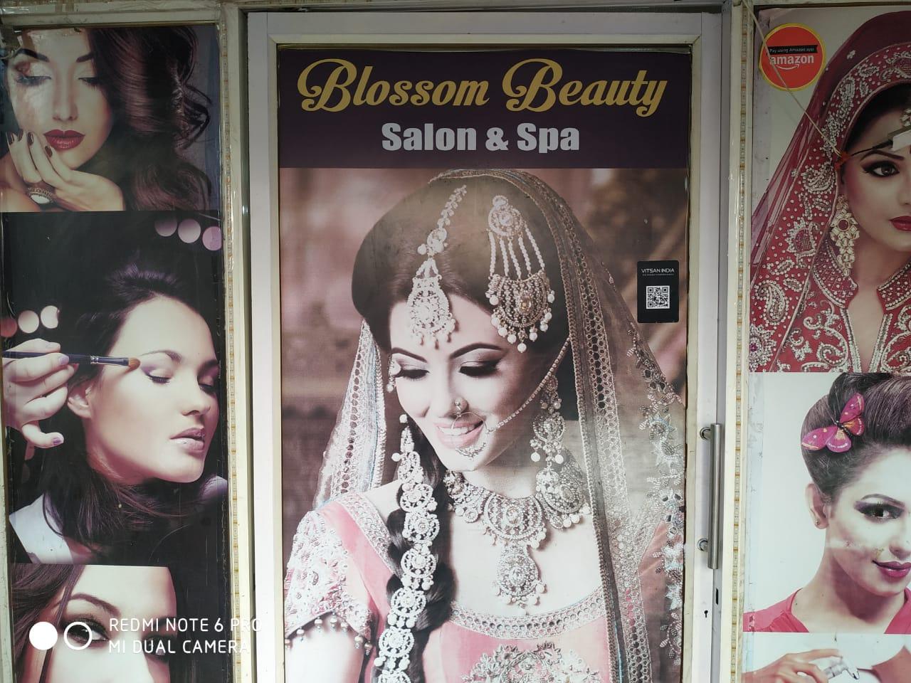 Raziya's Blossom Beauty Parlour