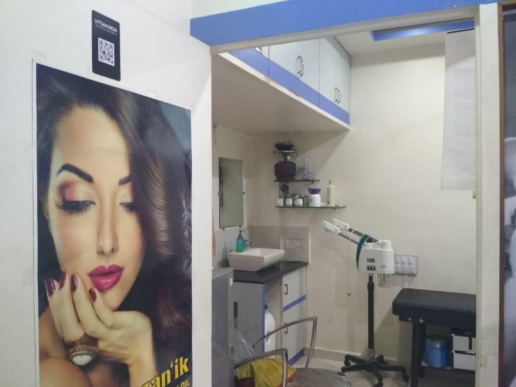 Pooja Beauty Salon