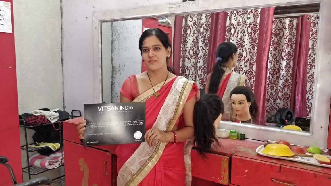 Soundarya Beauty Parlour