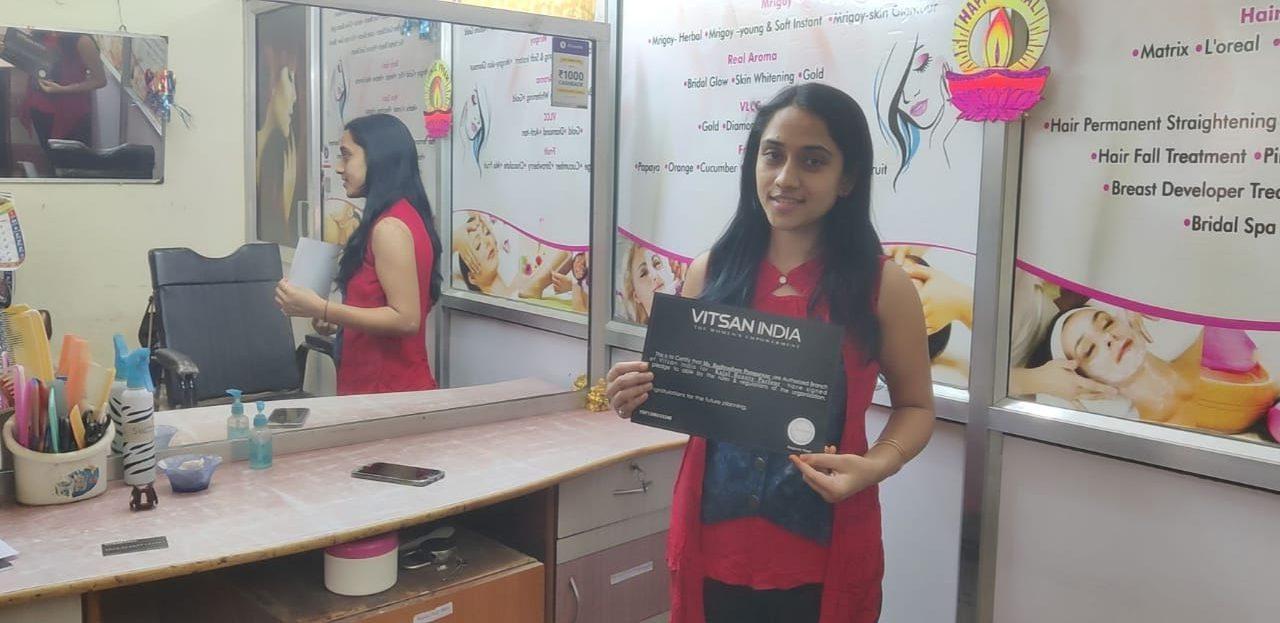 Kajal Beauty Parlour