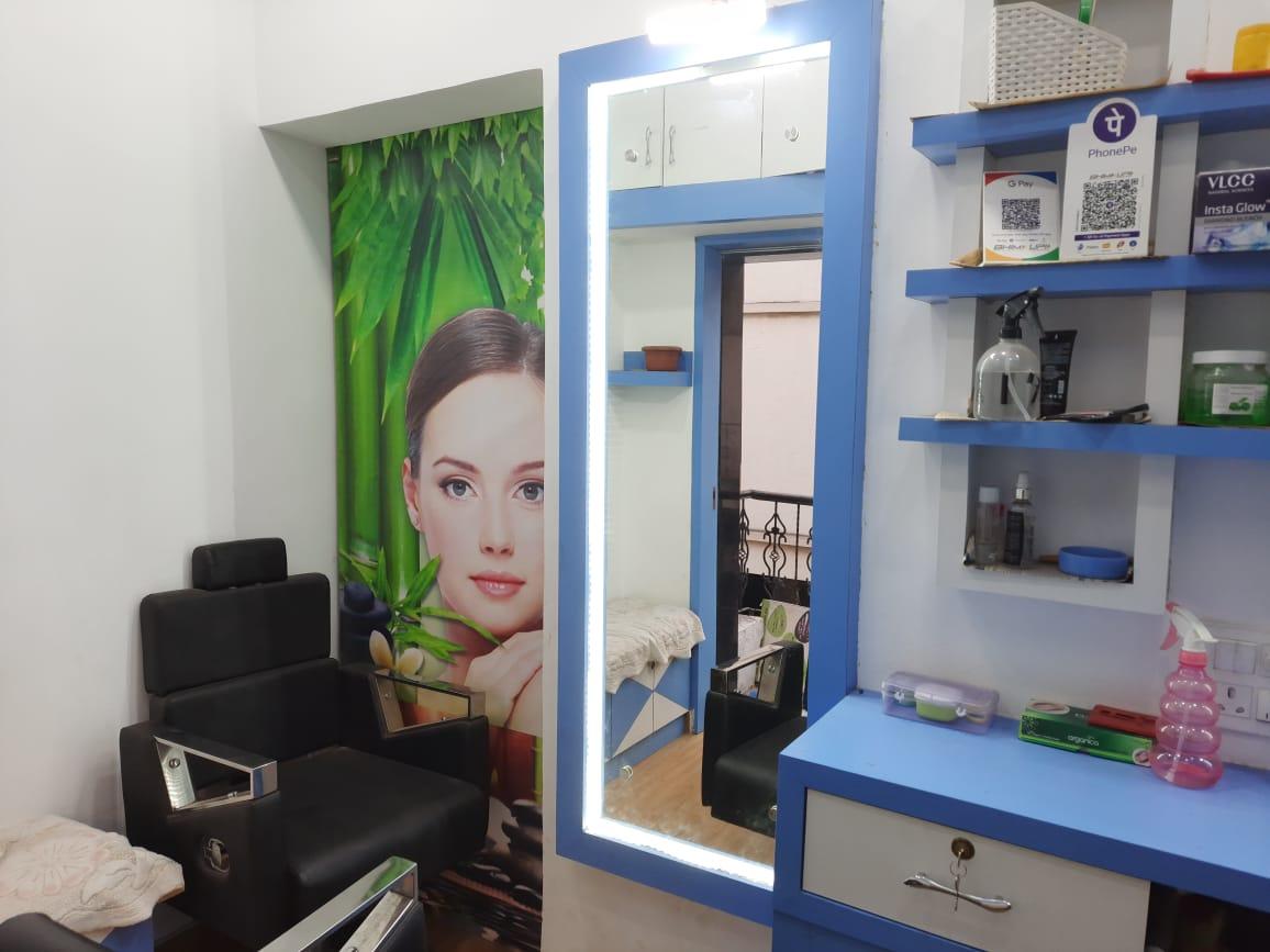 S-Square Beauty Salon