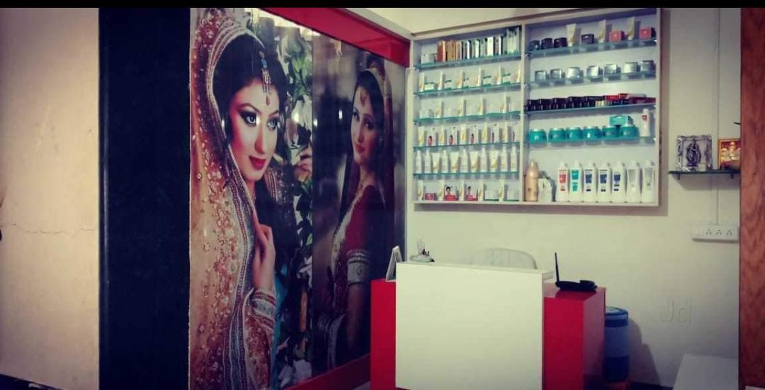 Reflection Beauty Salon