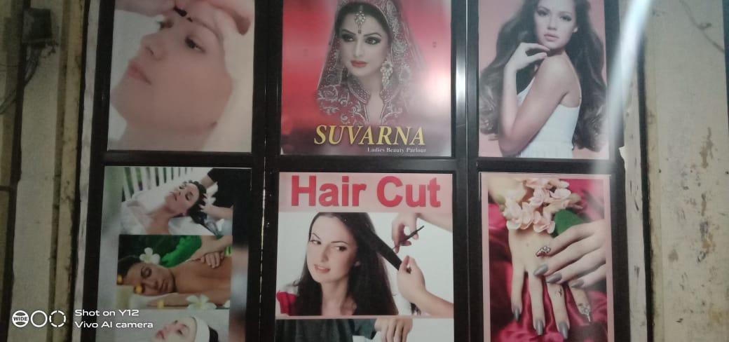 Suvarna Beauty Salon