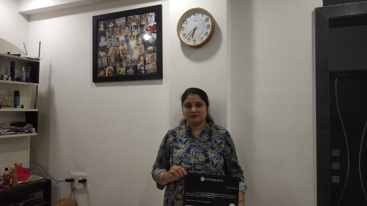 Kanishka Beauty Parlour