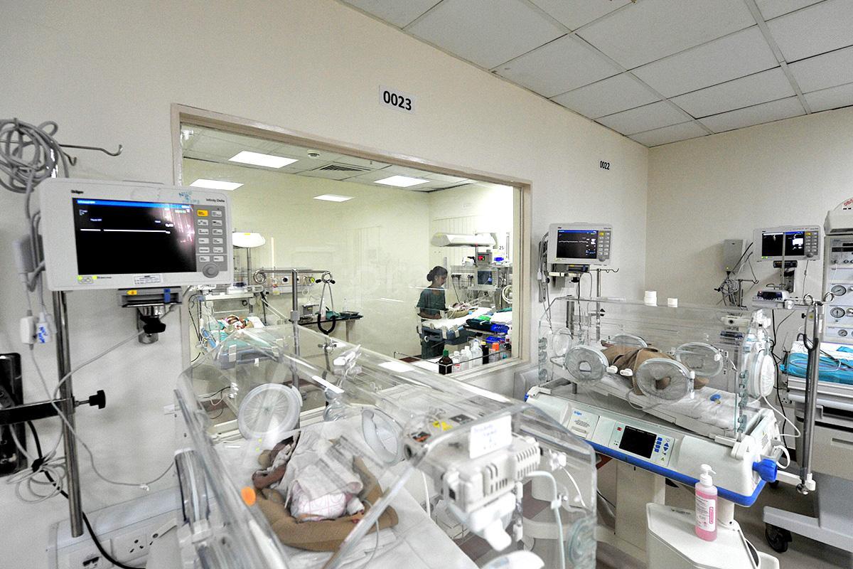 Aditya Birla Memorial Hospital
